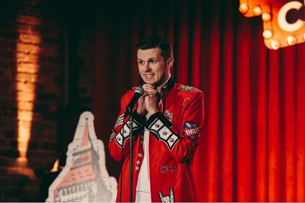 «Стрим Стендап #БЭЛЛSТАЙЛ» в прямом эфире с крутыми комиками и Ольгой Бузовой зрители увидят в начале октября
