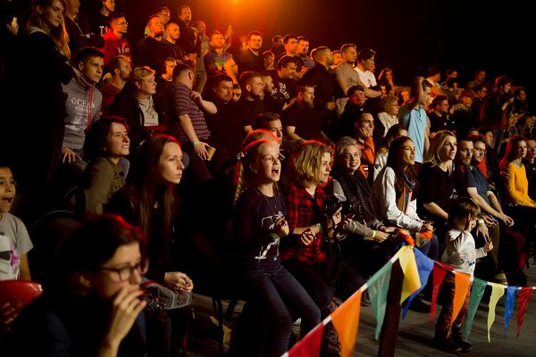 Легенда о рыцарях для всей семьи — в Москве состоится уникальный международный фестиваль средневековья «Кубок Динамо-2019»