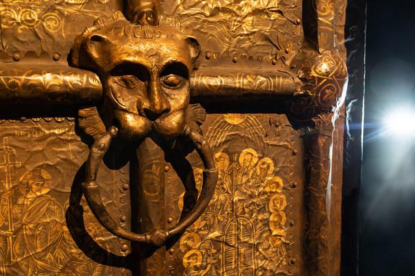 В Центре «Слово» на ВДНХ расскажут о связях Византии и Руси
