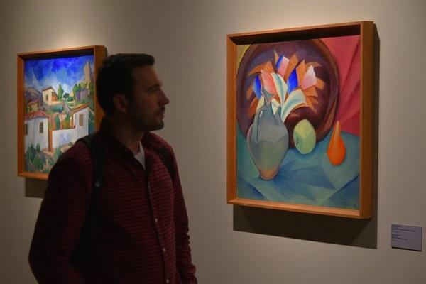 Выставка «Коллекция Ульяновского художественного музея: Поленов, Пластов, Пикассо и не только»