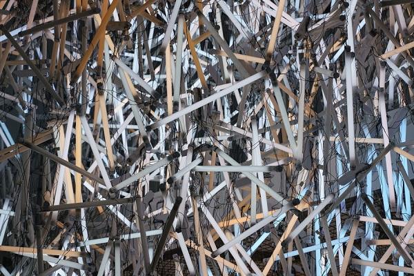 Иммерсивная выставка SENSOR в Центре современного искусства «МАРС»