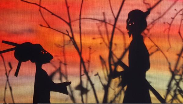 Второй Московский международный фестиваль театров теней ShadowFest