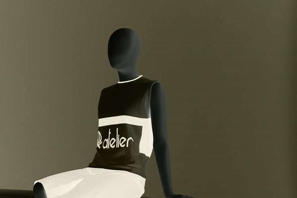 Выставка Atelier E. B. «Прохожий»