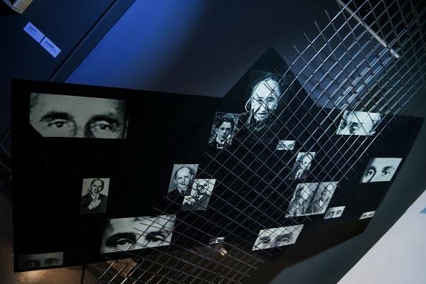 Выставка современного искусства «Сопромат»