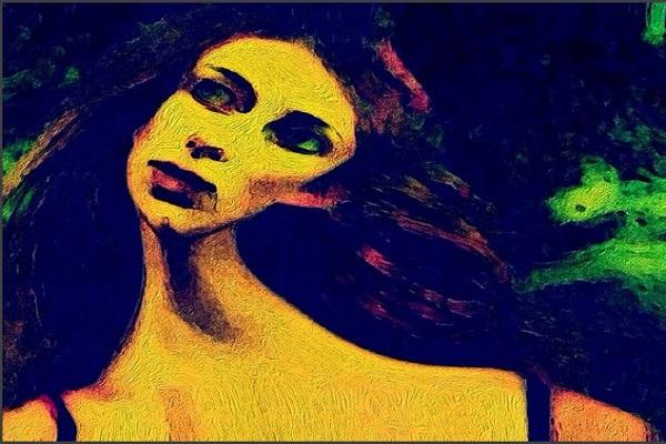 Выставка цифровой живописи «Трансфигурация»