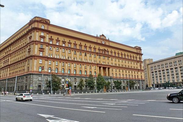 Экскурсия по следам большого террора в Москве