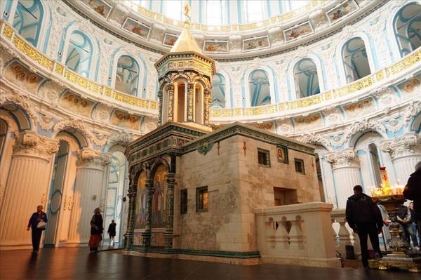 Экскурсия «Звенигород — Новый Иерусалим»
