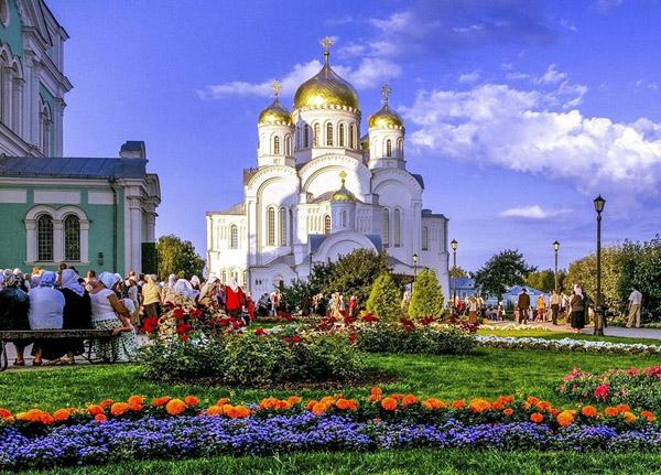 Экскурсия-Тур: Русь святая (Муром — Выкса — Дивеево на 2 дня)