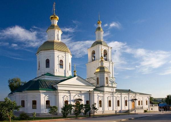 Экскурсия-Тур: Русь святая (Муром — Выкса — Дивеево на 2 дня) - Москва 2021