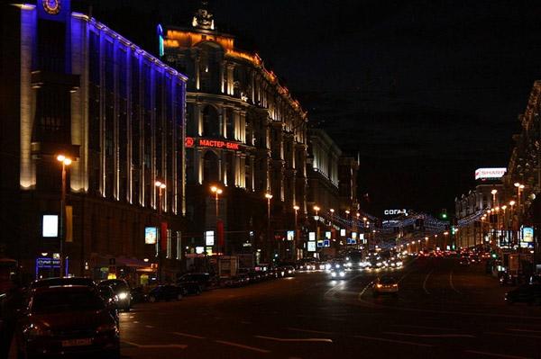 Экскурсия «Москва кабаков и притонов»