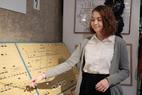 Московский метрополитен покажет виртуальные экскурсии
