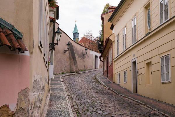 Онлайн-экскурсия «Прага королей — по улочкам Градчан»