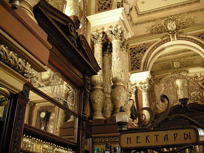 Магазин «Елисеевский» в Москве