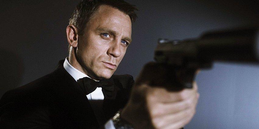 ТОП 20 фильмов о шпионах
