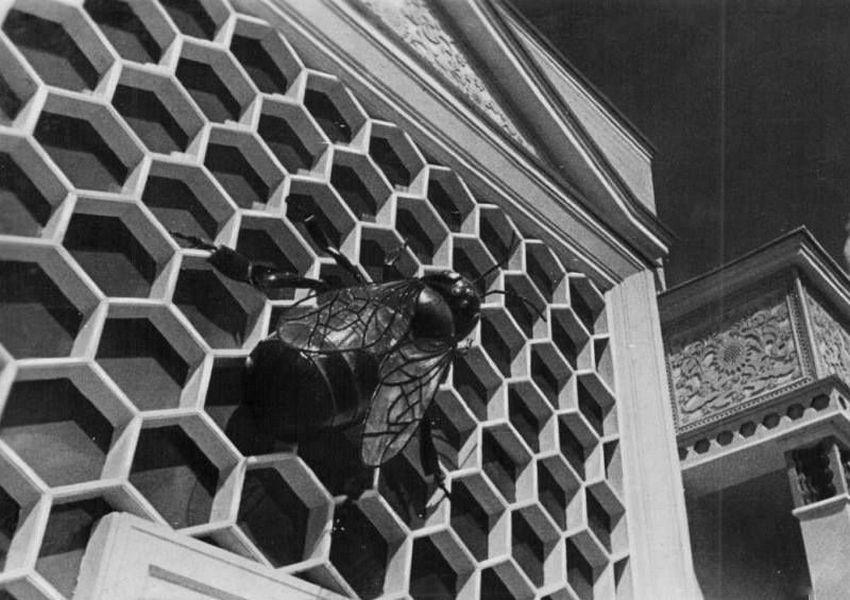 Павильон «Пчеловодство»
