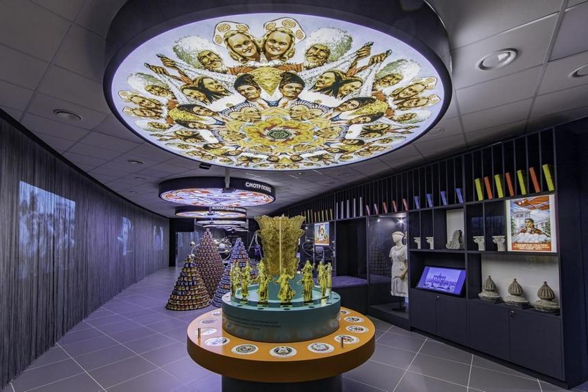 Музей ВДНХ