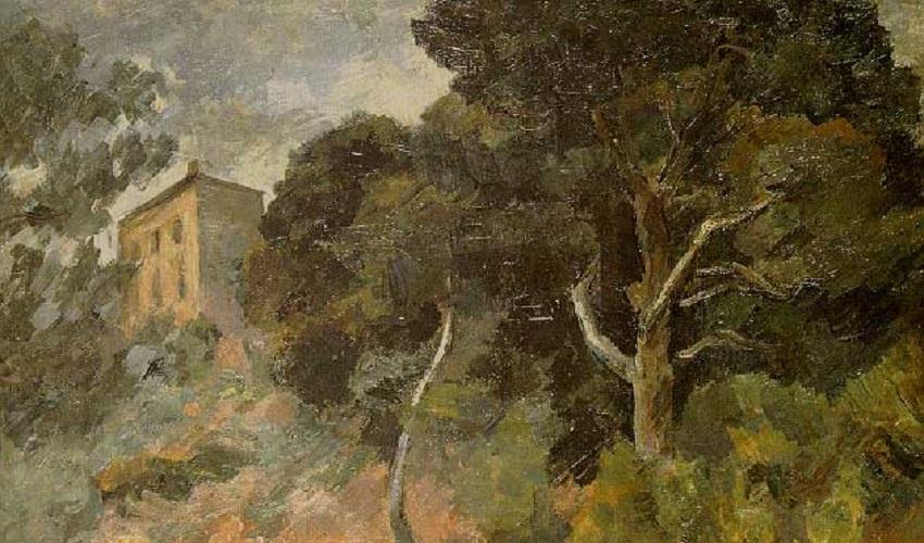 Выставка картин «Роберт Фальк»