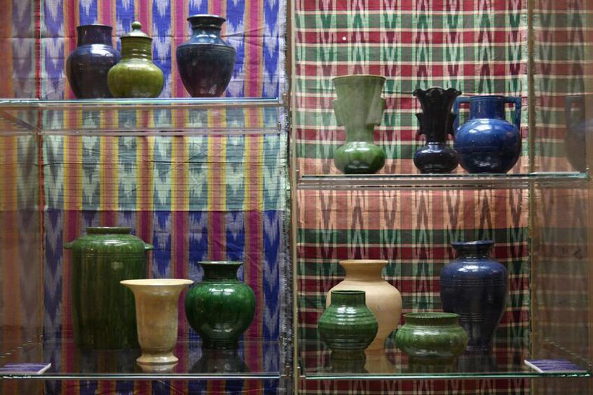 Выставка «В поисках волшебства. Художественная керамика Индии XIX–XX веков»