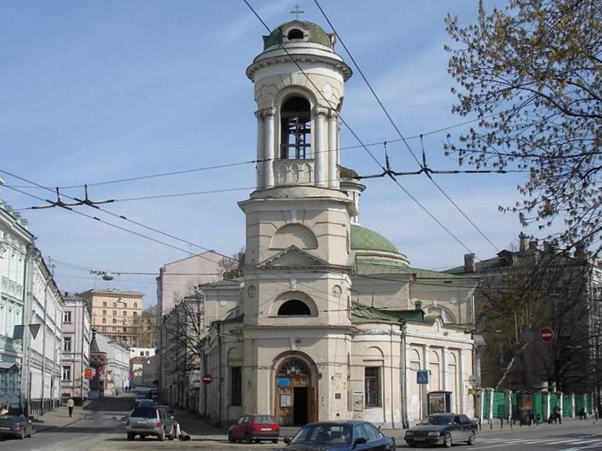 Экскурсия «Семь Храмов Москвы с исполнением желания»