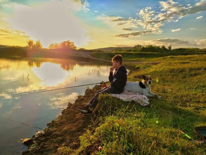 Фотовыставка «Рыба моей мечты» в ТЦ СпортХит