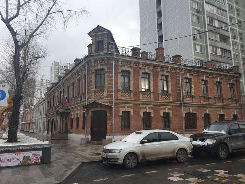 Бесплатная пешеходная экскурсия «Слободы Таганского холма» от компании «Твоя Москва»