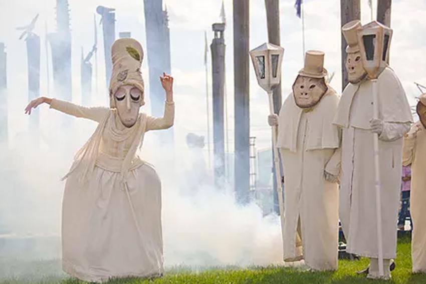 Театральный фестиваль «Трубадур»
