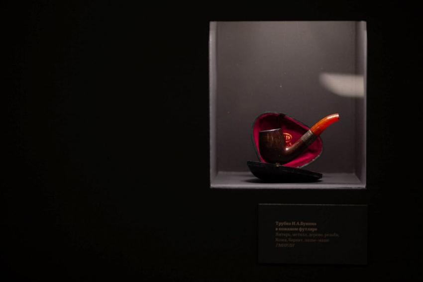 Выставка «Чехов, Бунин, Куприн. Судьбы скрещенья»
