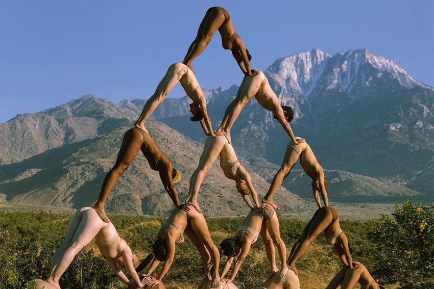 Фотовыставка «Роб Вудкокс. Природные связи»
