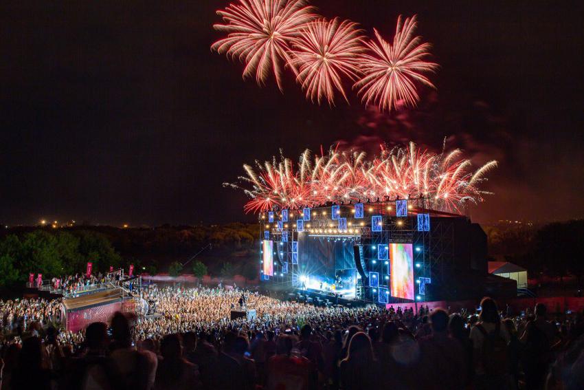 Фестиваль «Усадьба Jazz» 2021