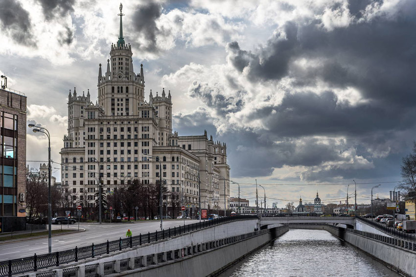 Экскурсия «Гнездо для Вождя» (с посещением бункера Сталина)