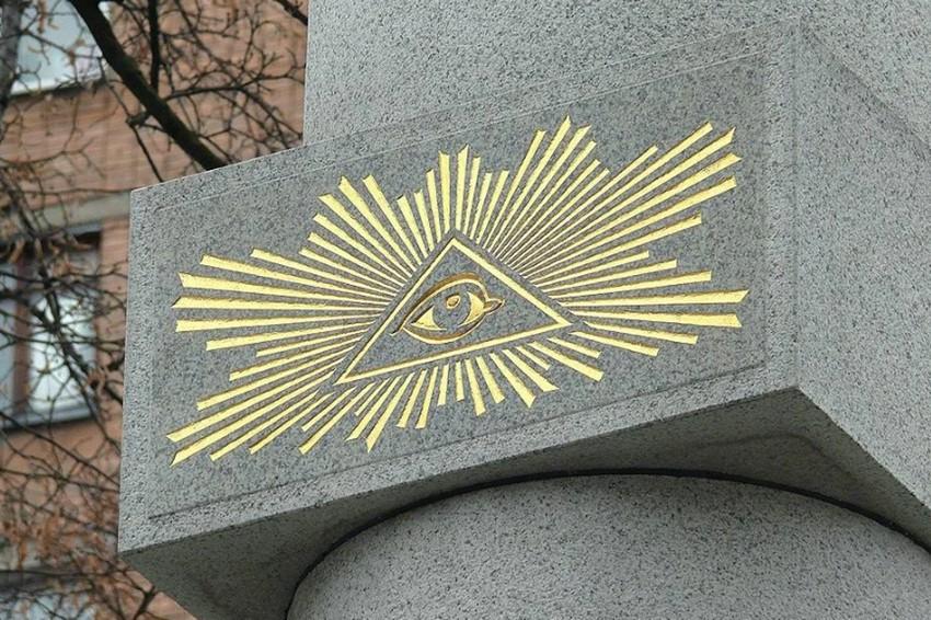 Экскурсия «Москва масонская: тайные послания в городе»