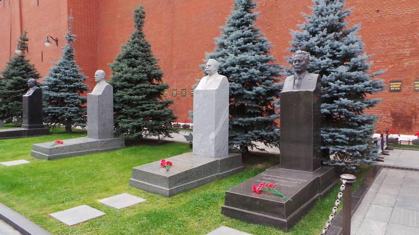 Экскурсия с посещением мавзолея Ленина в Москве (Тайны склепа)