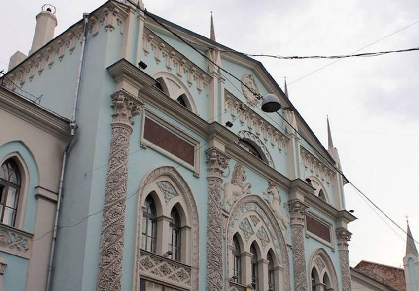Экскурсия «Китай-город: Москва деловая, набожная, просвещенная»