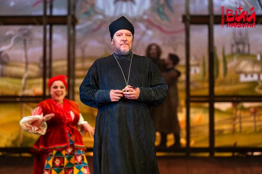 Спектакль обладатель премии «Звезда театрала» – Лучший музыкальный спектакль России 2020 г.