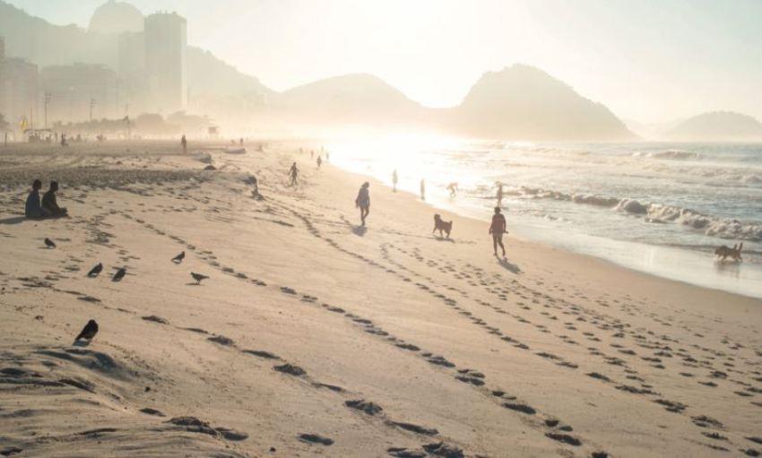 Выставка «Образ мира в фотографии: Рио-де-Жанейро»