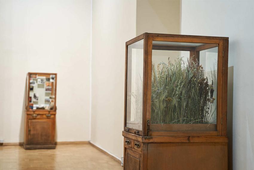 Выставка «Пятая волна». Специальный проект 2-й Триеннале современного российского искусства