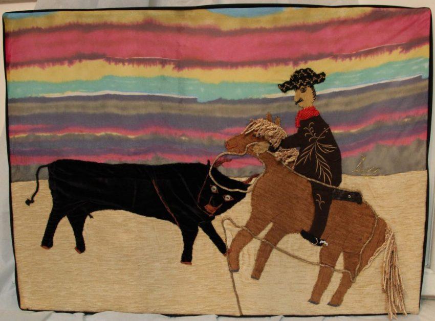 Выставка «Волоокая корова» в Музее русского лубка и наивного искусства