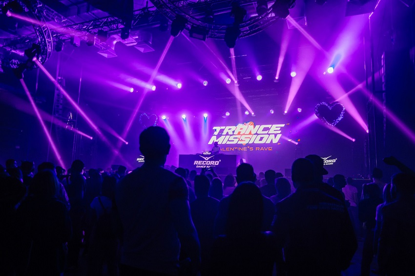 Фестиваль Trancemission «Summer Magic»