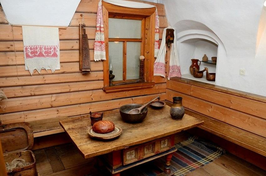Выставка «Крестьянская смекалка»