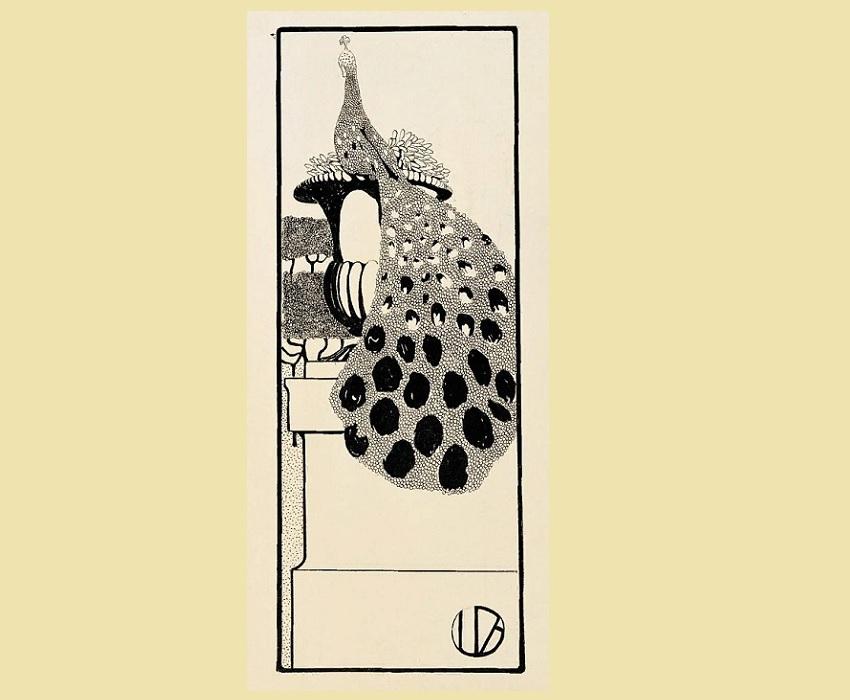 Выставка «Этюды о рисунках. Итальянский вклад в русский символизм»