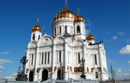 Игра-квест «По древним московским предместьям»