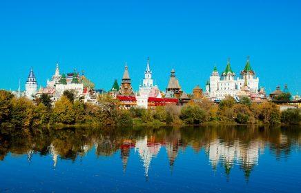 25 самых интересных мест в Измайловском Кремле: достопримечательности, которые стоит увидеть