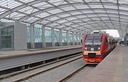 Москва наизнанку — экскурсия по МЦК. История строительства окружной железной дороги и масштабное представление о Москве