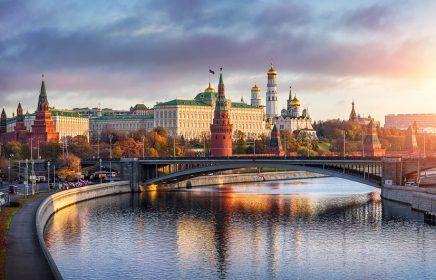 Что посетить в Москве за 1 день: 30+ главных достопримечательностей