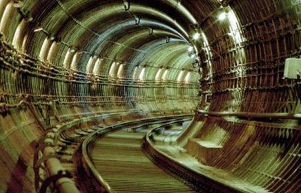 Экскурсия по Московскому метро «Подземные дворцы Москвы»