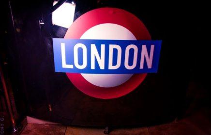 Ночной клуб London