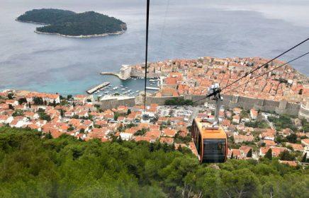 Онлайн-экскурсия «Дубровник. От славян до «Игры престолов»
