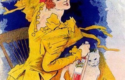 Онлайн-экскурсия по выставке «Афишемания. Французская реклама конца XIX — начала XX веков из собрания Пушкинского музея»