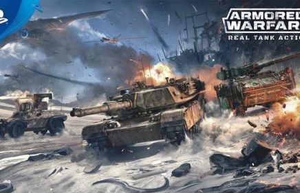 Почему я ненавижу Armored Warfare: проект Армата?!