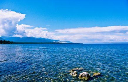 Экскурсия по островам Малого моря озера Байкал